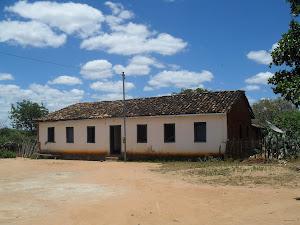 Um dos berços dos Spinolas : as casas-grande