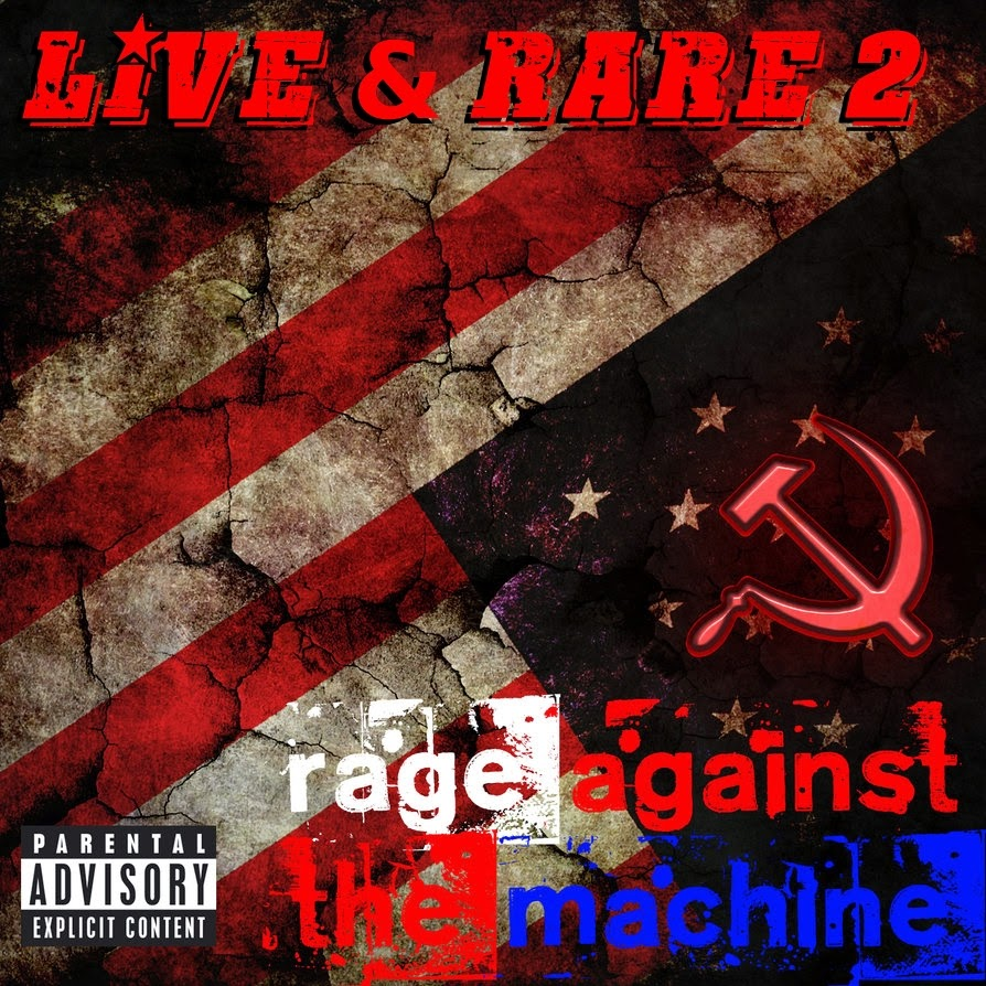 godzilla rage against the machine