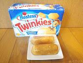 Twinkie R.I.P.