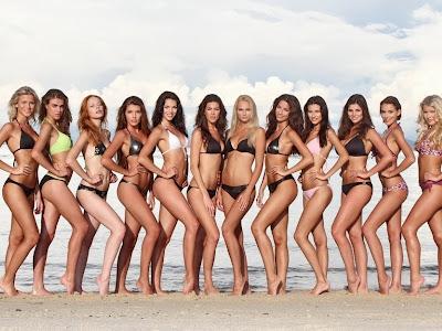 beach bikini dresses