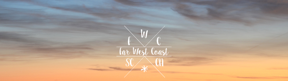 Far West Coast | Un blog californien