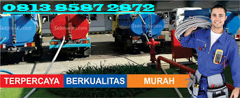 Solusi Sedot Wc Cibubur Murah Tlp 0813 8587 2872