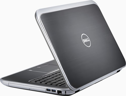 laptop cũ dell inspiron 5520 Intel core i5 3210m