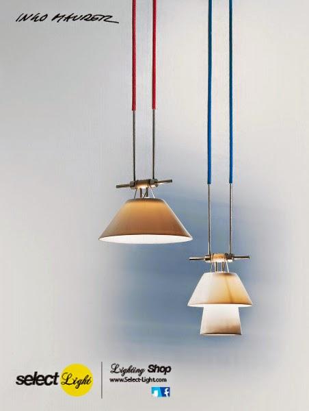 Ya Ya Ho Lamp