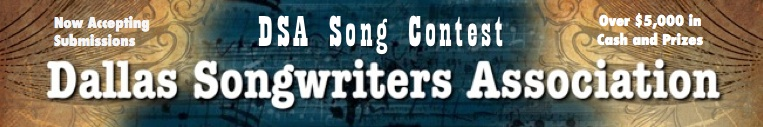 DSA Song Contest Judges