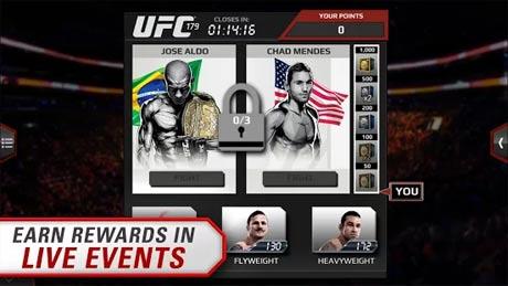 UFC HD 2