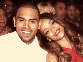 Chris Brown And Rihanna Break Up!
