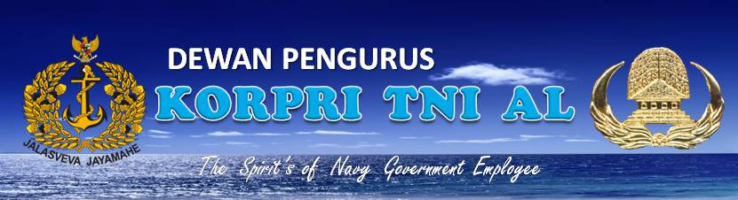 Korpri TNI AL