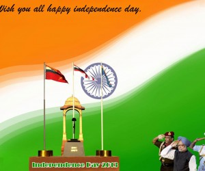Independence Day 2013