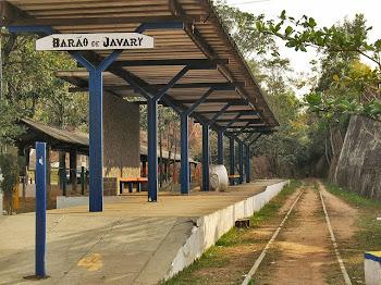 BARÃO DE JAVARY