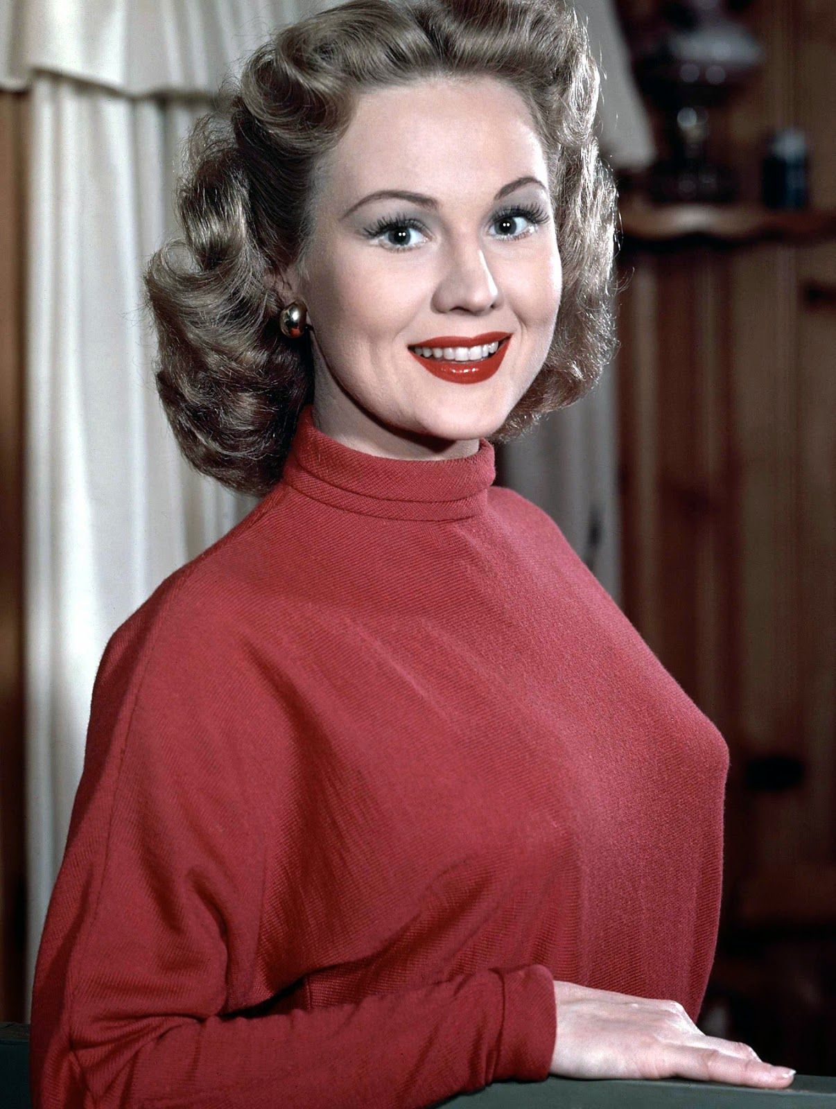 Watch Virginia Mayo video