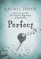 Perfect, Rachel Joyce cover