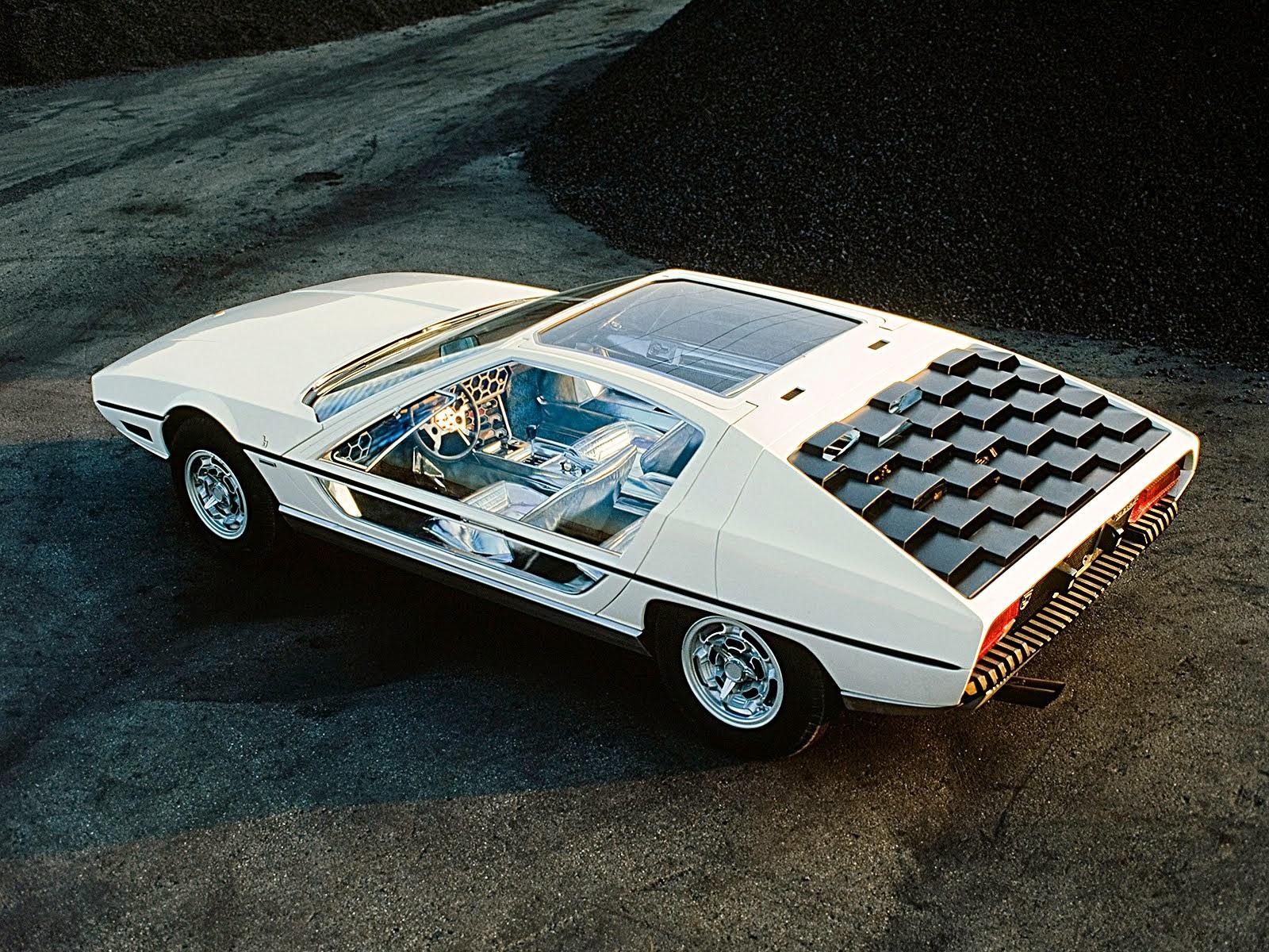 lamborghini-marzal-rear%2Bthree%2Bquarter Remarkable Ferrari Mondial Rear Window Motor Cars Trend
