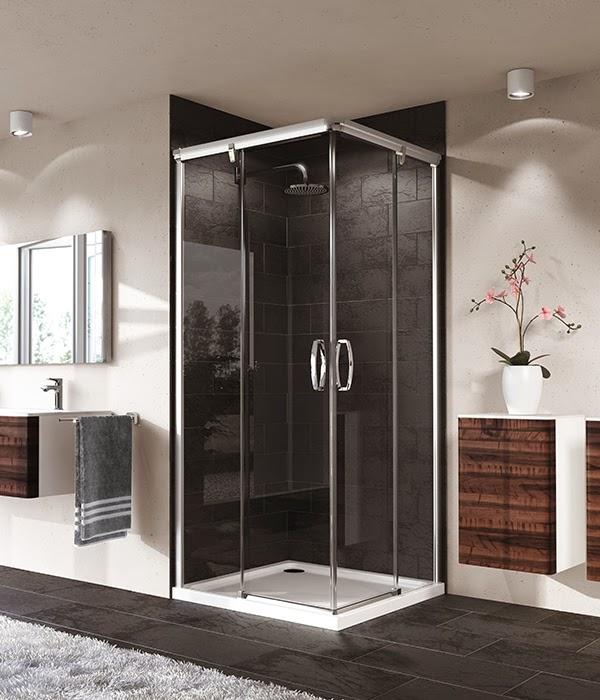 Mamparas ofertas com mampara de ducha h ppe aura elegance - Ofertas mamparas ducha ...