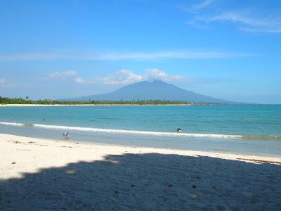 Info Wisata Merak Belantung Lampung