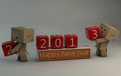 danbo_happy_new_year_2013