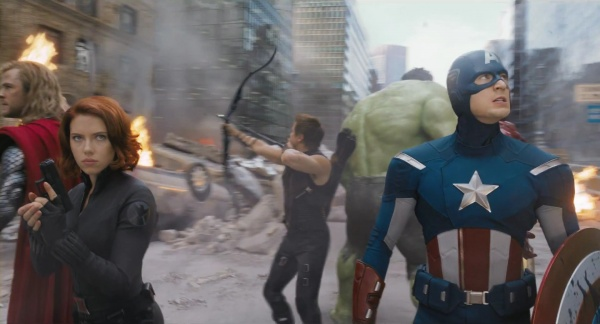 The Second Avengers Trailer Has Assembled  | Better With Popcorn