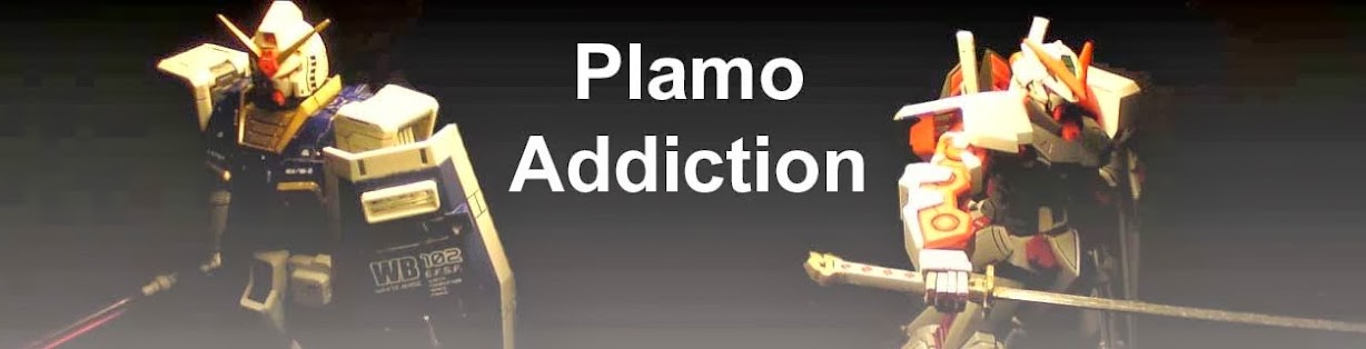 Plamo Addiction