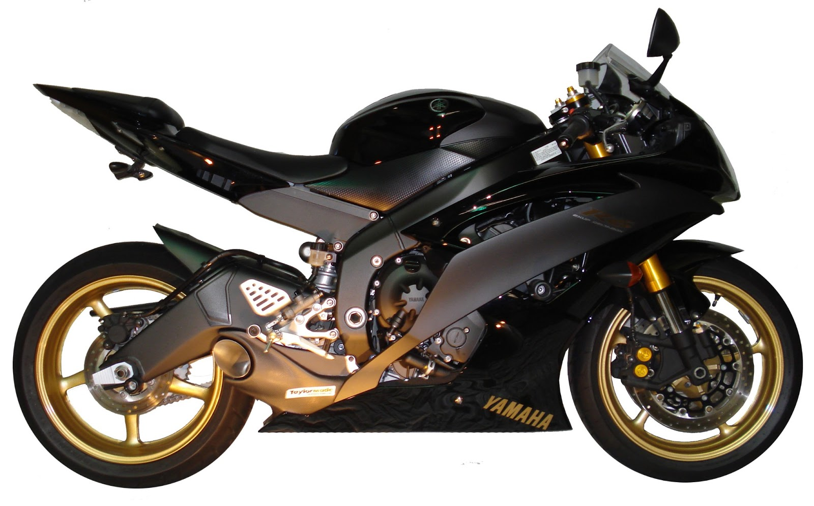 Yamaha r6 exhaust wallpaper world for Yamaha installment financing