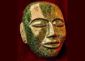 El Jade Verdadero en Chiapas