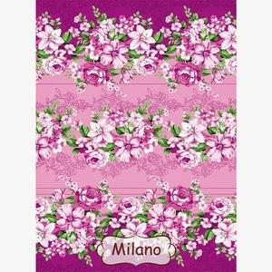 Jual Selimut Rosanna Vito Soft Blanket Milano