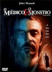 O Médico e o Monstro – Dublado