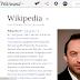 विकिपीडिया को पढिये मॉडर्न लुक में