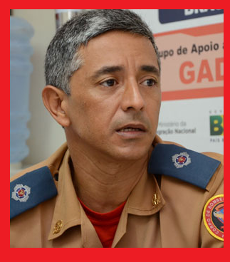 TENENTE FLÁVIO DE SOUZA