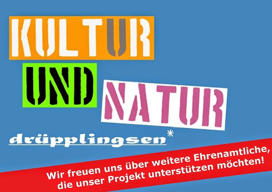 Kultur und Natur DRÜPPLINGSEN