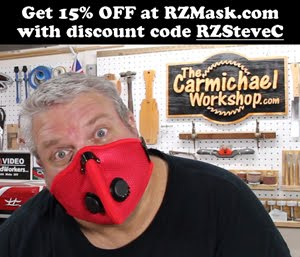 Click My Face to Visit RZMask.com!