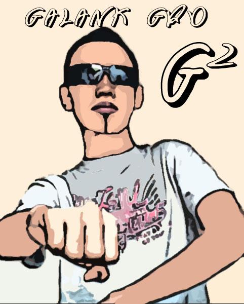 ... GaLaNk Grd: Tutorial Buat Gambar Karikatur Dengan Adobe Photoshop CS3