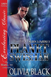Planet Sweshan