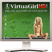 Virtua Girl HD Models Collection 2011