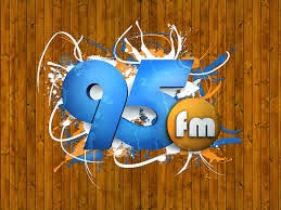ouvir a Rádio 95 FM 95,7 Curitiba PR