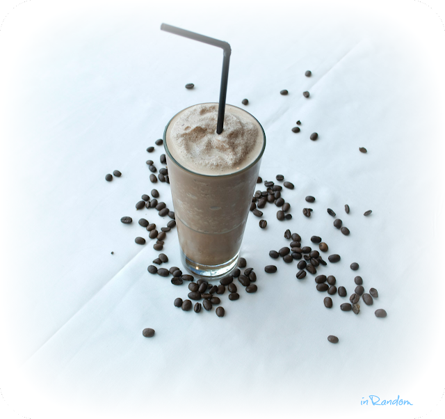 Frozen Coffee at Home