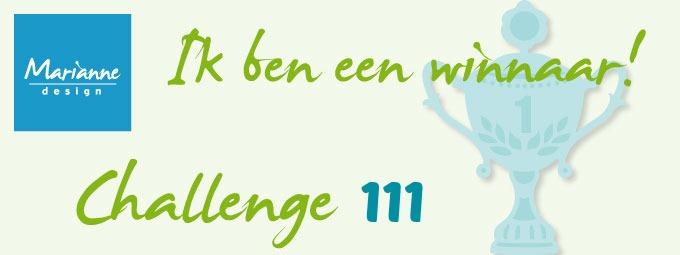 MD Challenge Blog 111