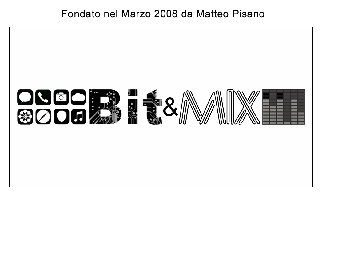 Bit and Mix: Notizie Mac/iOS e Musica Mixata