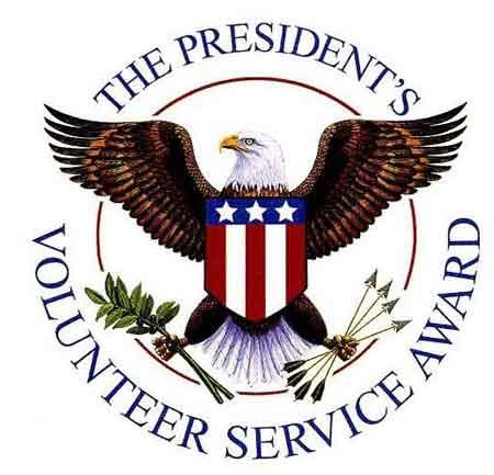 President's Service Award