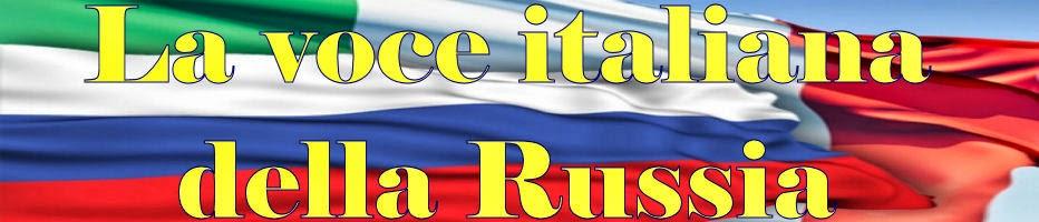 La Voce italiana della Russia