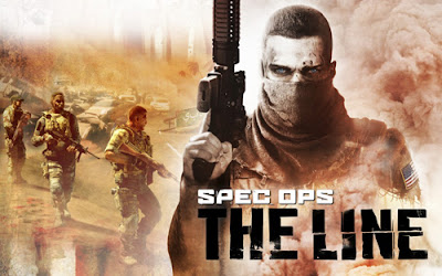 Spec Ops: The Line Full Version