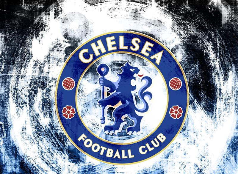 History of All Logos: All Chelsea Logos