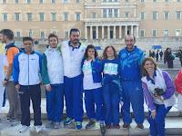 Συμμετοχή Special Olympics στο Athens Marathon