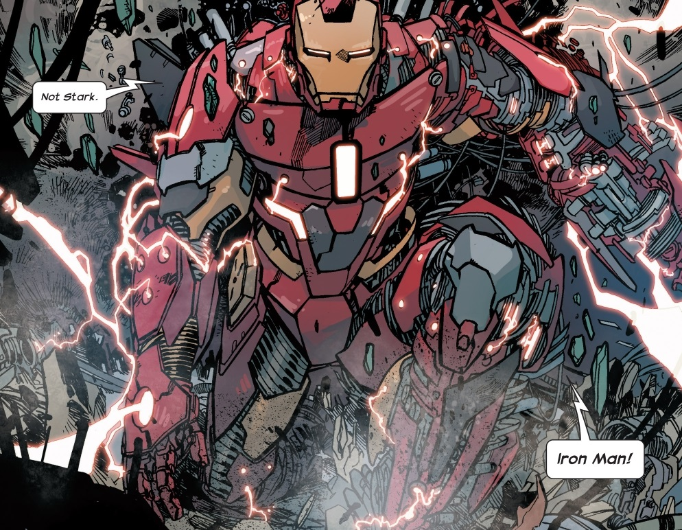Iron Man Comics Quote-2