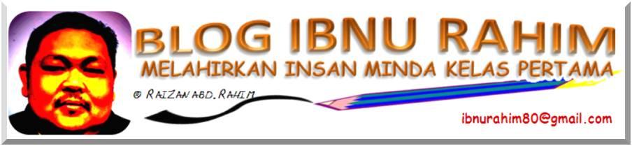 Ibnu Rahim
