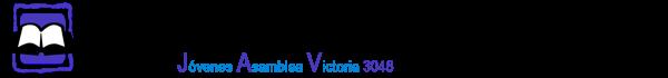 ...Jóvenes Asamblea Victoria 3048