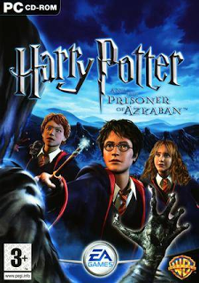 Harry Totter and the Prisoner of Azkaban