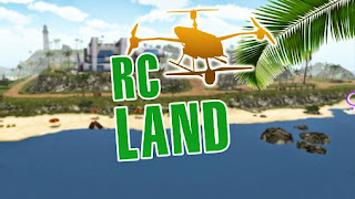 Screenshots of the RC Land free: Quadcopter FPV for Android tablet, phone.