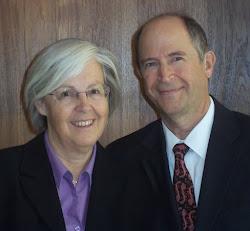 Elder and Sister Schlehuber