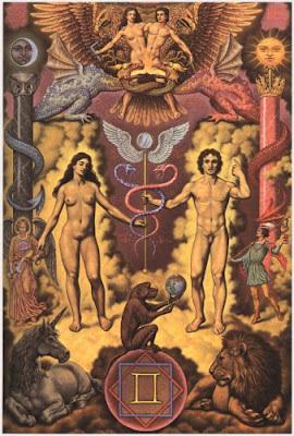 Os doze trabalhos de Hércules (Enfoque astrológico) 3-G%25C3%258AMEOS+3