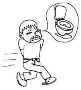 Ce trebuie sa facem in caz de diaree?